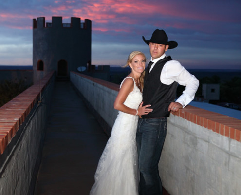Weddings at Greystone Castle